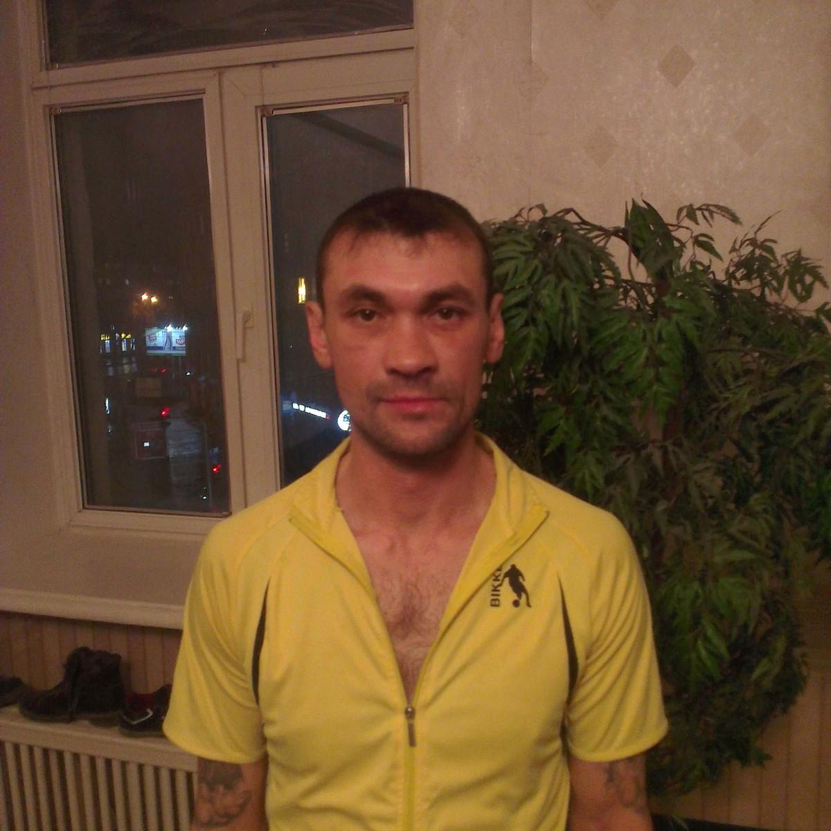 Знакомства Новосибирск, фото мужчины Барс, 43 года, познакомится для флирта, любви и романтики, cерьезных отношений