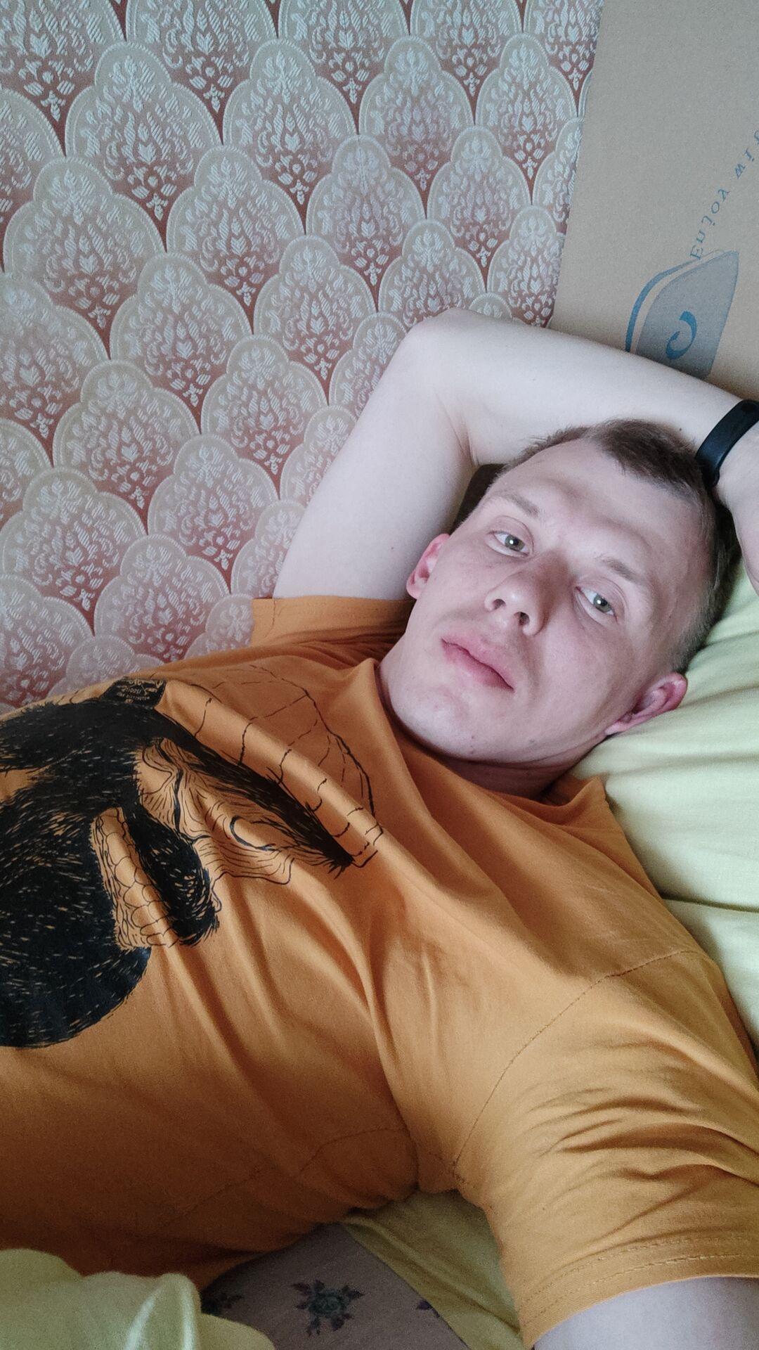 Знакомства Гродно, фото мужчины Andrei, 28 лет, познакомится для флирта, любви и романтики