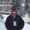 На этапе Кубка Мира в Рыбинске