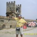 Судак 2009 Генуэская Крепость