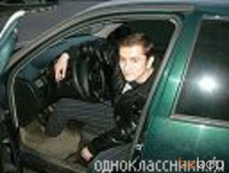 Знакомства Москва, фото мужчины Tomson, 39 лет, познакомится для флирта