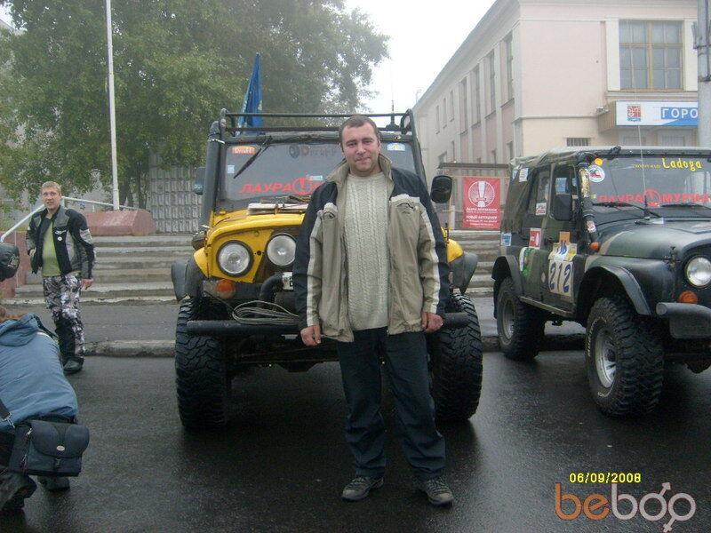Знакомства Кандалакша, фото мужчины Sergei, 44 года, познакомится для флирта, любви и романтики, cерьезных отношений