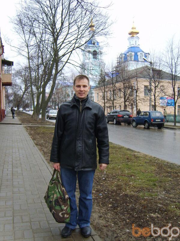 Знакомства Курск, фото мужчины Рефортан, 38 лет, познакомится для флирта