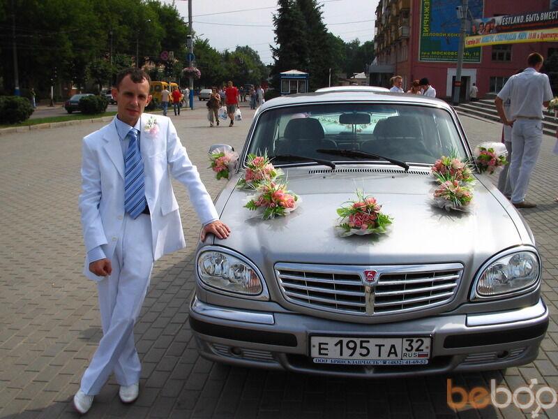 Знакомства Брянск, фото мужчины Romio, 39 лет, познакомится для флирта