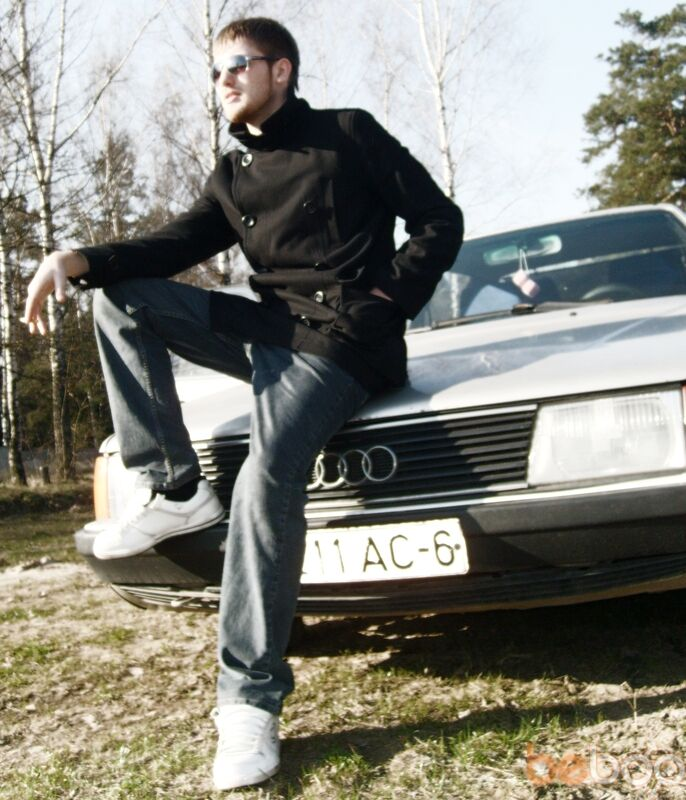 Знакомства Могилёв, фото мужчины Heartbreake1, 36 лет, познакомится для флирта