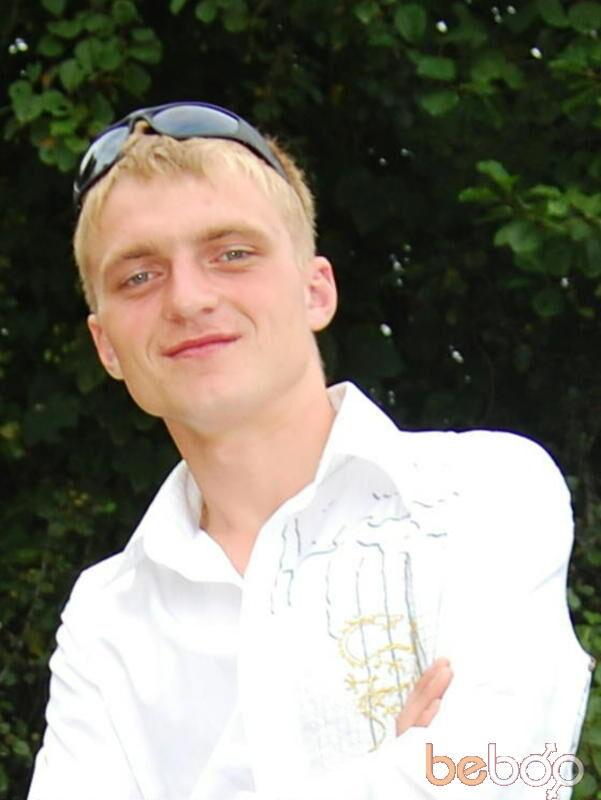 Знакомства Минск, фото мужчины Сержик, 32 года, познакомится для флирта
