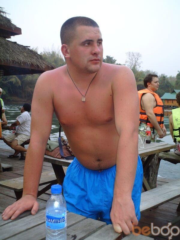 Знакомства Москва, фото мужчины Mixa, 38 лет, познакомится для флирта