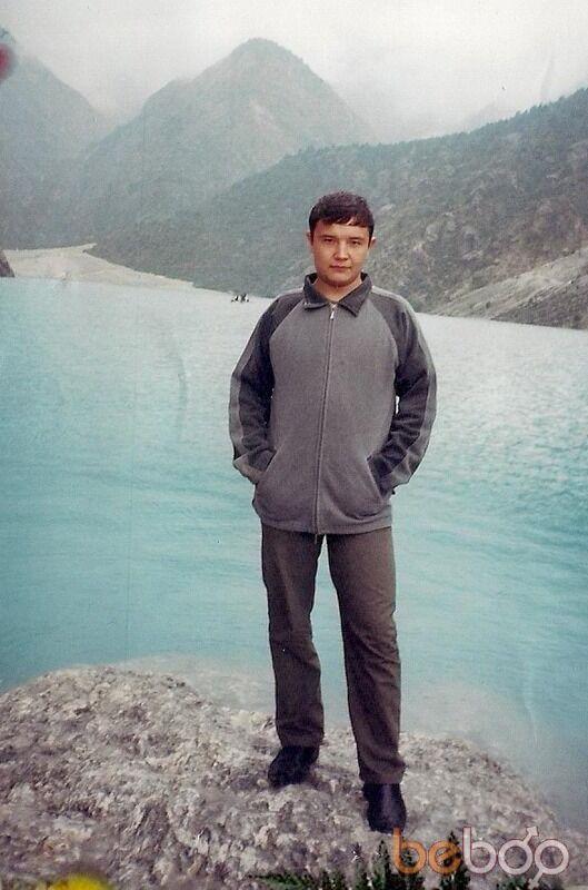 Знакомства Андижан, фото мужчины Bahodir, 35 лет, познакомится для флирта, любви и романтики, cерьезных отношений