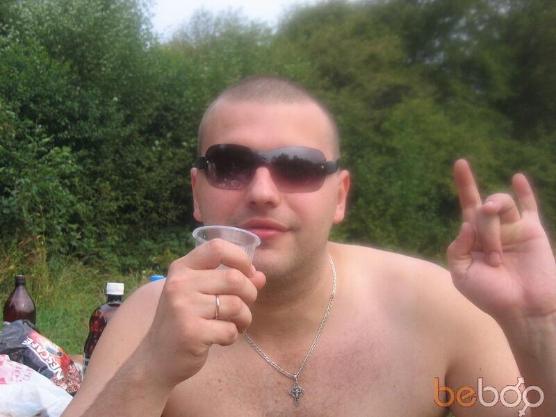 Знакомства Витебск, фото мужчины Slayer, 36 лет, познакомится для флирта