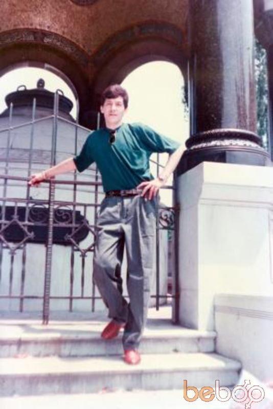 Знакомства Баку, фото мужчины JAZZZer, 55 лет, познакомится для флирта