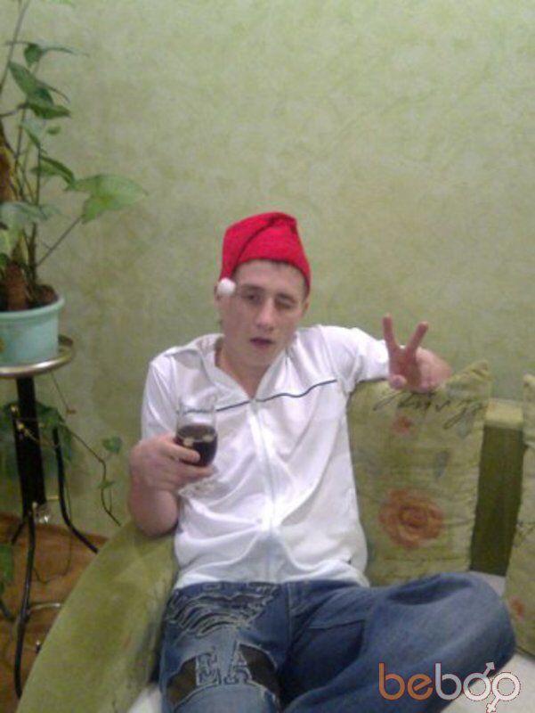 Знакомства Днепропетровск, фото мужчины Gonzik, 33 года, познакомится для флирта
