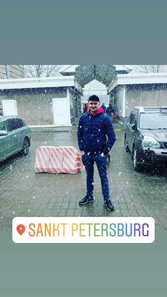 Знакомства Санкт-Петербург, фото парня Nicu, 22 года, познакомится для флирта, любви и романтики