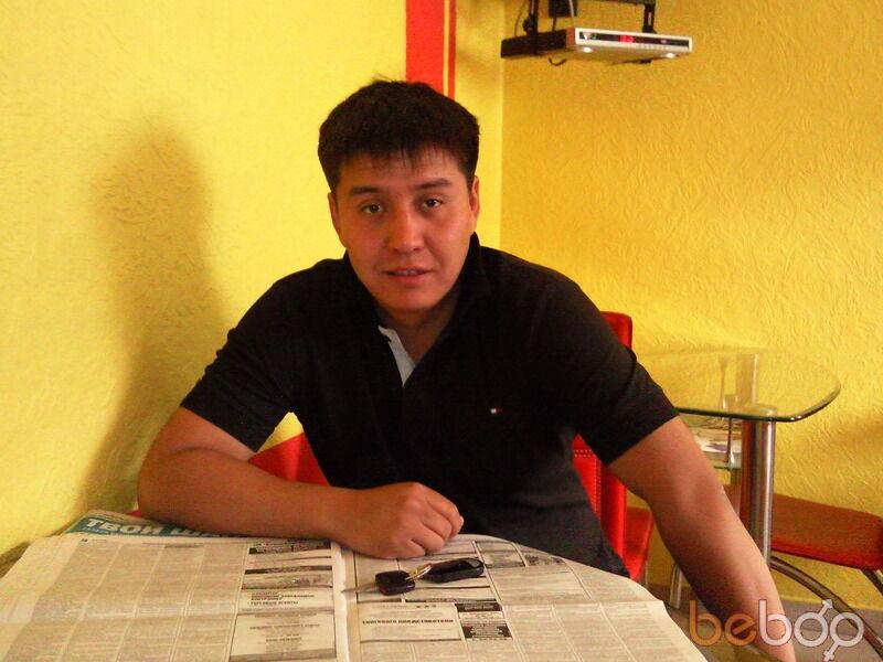 Знакомства Костанай, фото мужчины Pogin, 41 год, познакомится для флирта