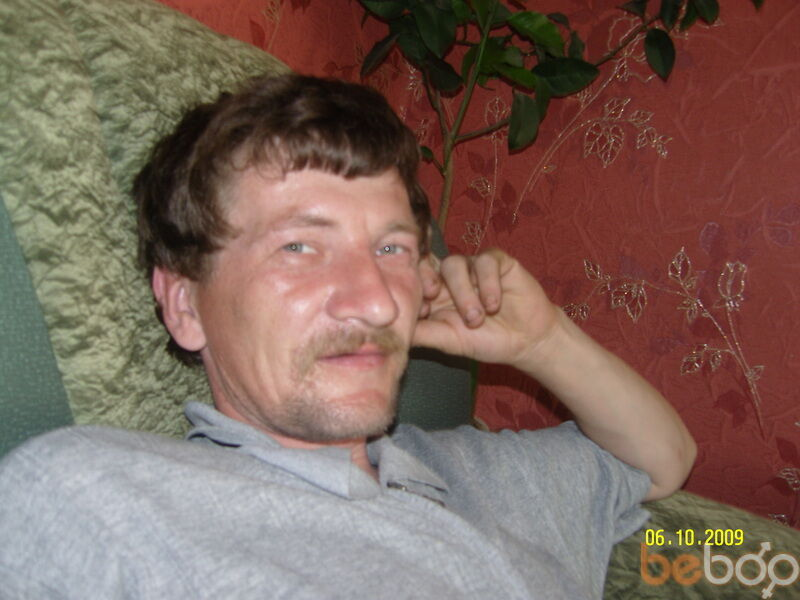 Знакомства Артемовский, фото мужчины Serg, 48 лет, познакомится для флирта, переписки