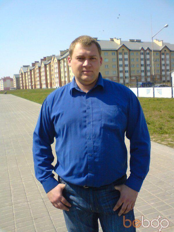 Знакомства Москва, фото мужчины Murlo, 41 год, познакомится для флирта