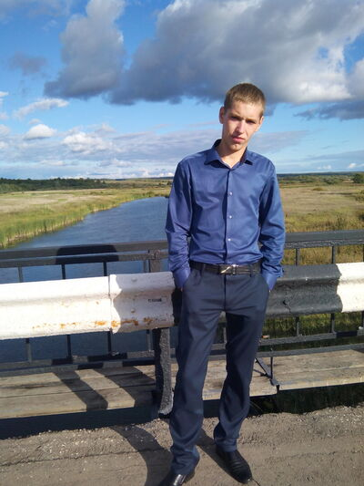 Фото мужчины Алексей, Нижний Новгород, Россия, 22