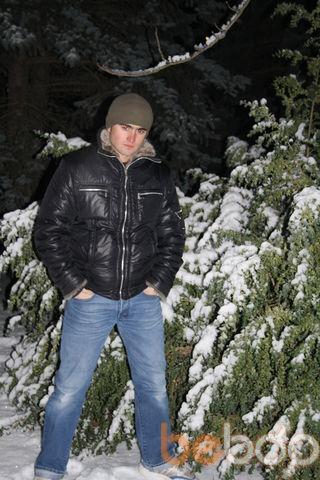 Фото мужчины igar_i8o9k, Кишинев, Молдова, 28