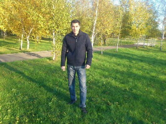 Фото мужчины санжар, Москва, Россия, 30