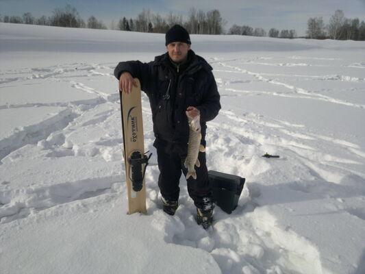 Фото мужчины Виталий, Киселевск, Россия, 30