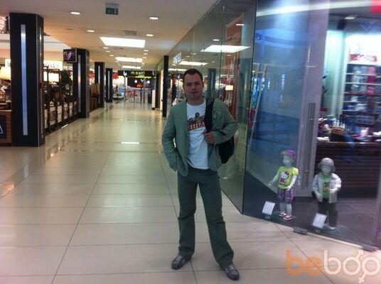 Фото мужчины Aviator, Москва, Россия, 33