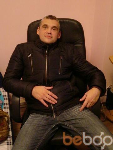 Фото мужчины vishenka, Вильнюс, Литва, 45