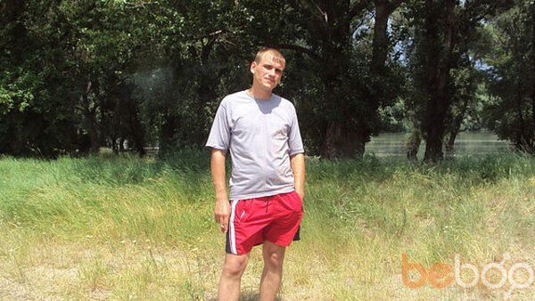 Фото мужчины sanek29, Тирасполь, Молдова, 36