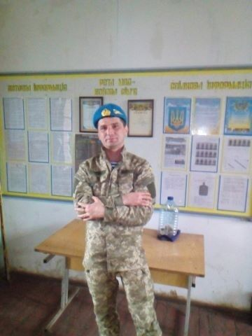 Фото мужчины Василий, Краматорск, Украина, 42
