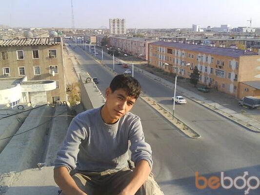 Фото мужчины Alex777, Балканабад, Туркменистан, 30