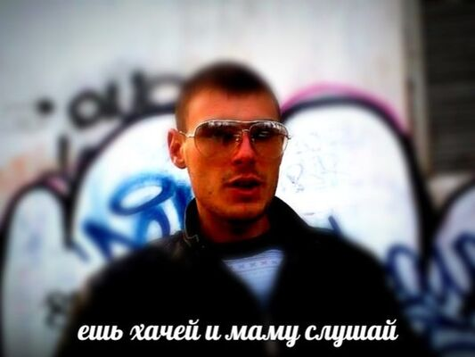 Фото мужчины ванек, Керчь, Россия, 26