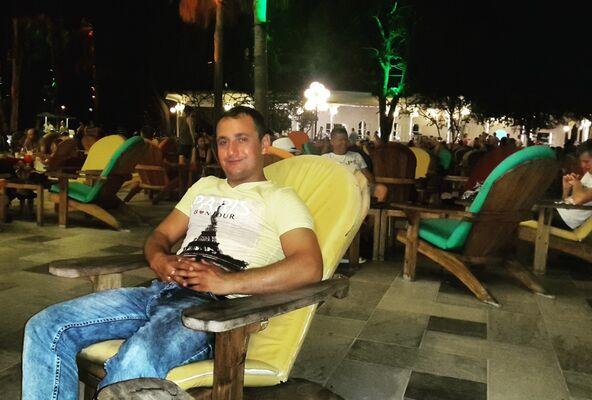 Фото мужчины ayvaz, Ortakoy, Турция, 27