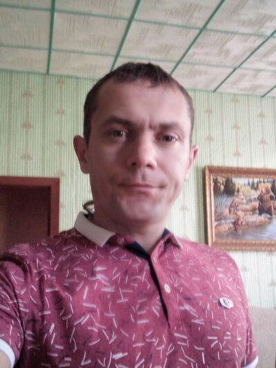 Фото мужчины Олег, Ивангород, Россия, 39