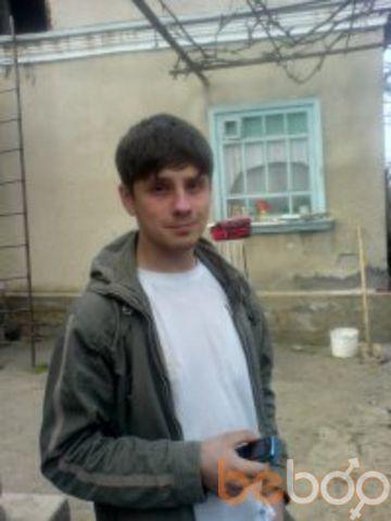 Фото мужчины crazy, Нальчик, Россия, 27