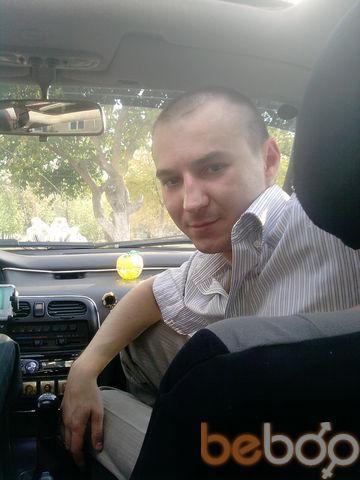Фото мужчины kiriK112, Костанай, Казахстан, 30