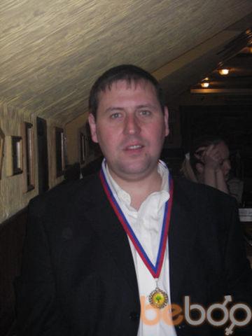 Фото мужчины valentine, Москва, Россия, 46