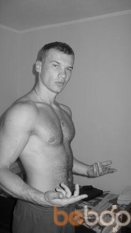 Фото мужчины Огнеупорный, Львов, Украина, 28