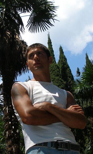 Фото мужчины Александр, Павлоград, Украина, 35