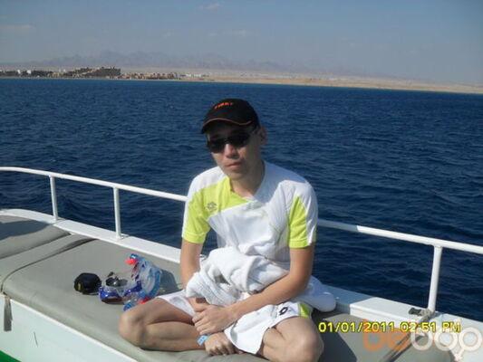 Фото мужчины jomacho, Павлодар, Казахстан, 36