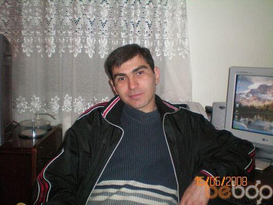 Фото мужчины gev1975, Ереван, Армения, 41
