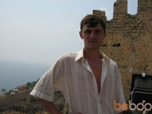 Фото мужчины Vladimir, Омск, Россия, 39