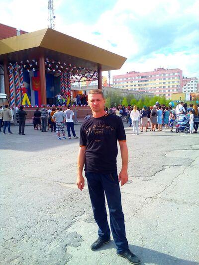 Фото мужчины Алик, Стерлитамак, Россия, 41