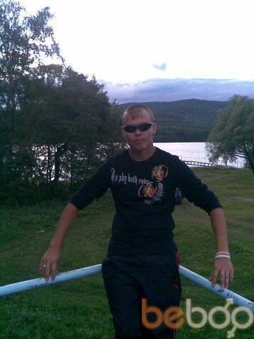 Фото мужчины Александр, Миасс, Россия, 27
