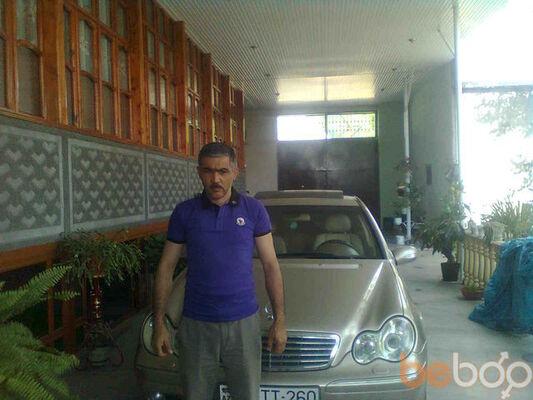Фото мужчины ibo260, Шеки, Азербайджан, 49