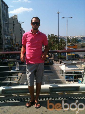 Фото мужчины BearingDeath, Афины, Греция, 26