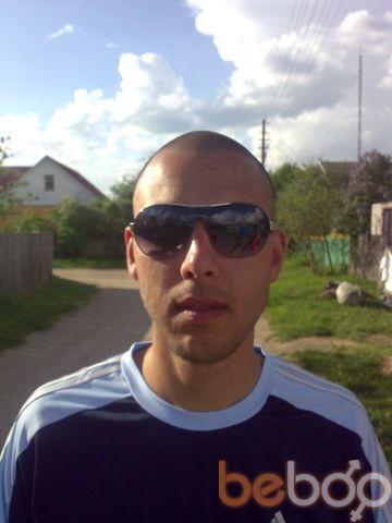 Фото мужчины Евген, Минск, Беларусь, 29