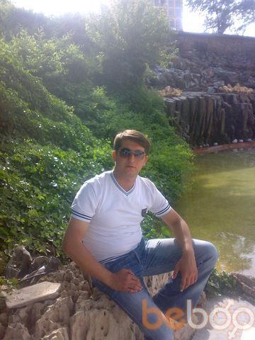 Фото мужчины toni, Баку, Азербайджан, 34