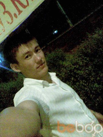 Фото мужчины azza, Астана, Казахстан, 27