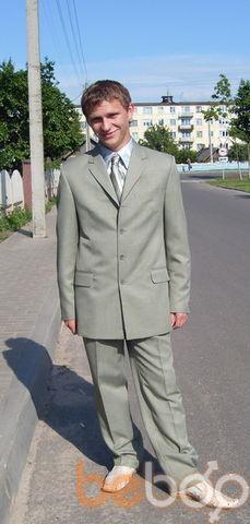 Фото мужчины andrey, Москва, Россия, 25