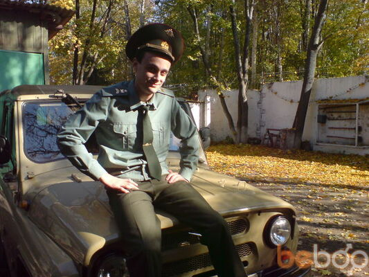 Фото мужчины Cашка, Москва, Россия, 27