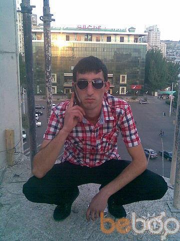Фото мужчины ashka888, Ереван, Армения, 30