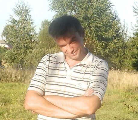 Фото мужчины Андрей, Великий Новгород, Россия, 45